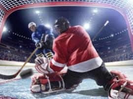 Хоккей - первенство города